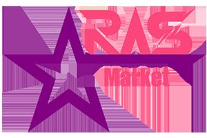 Aras Market Logo