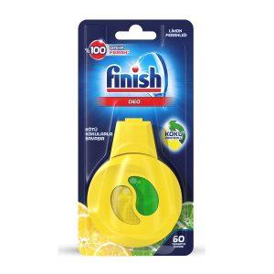 بوگیر ماشین ظرفشویی فینیش با رایحه لیمو