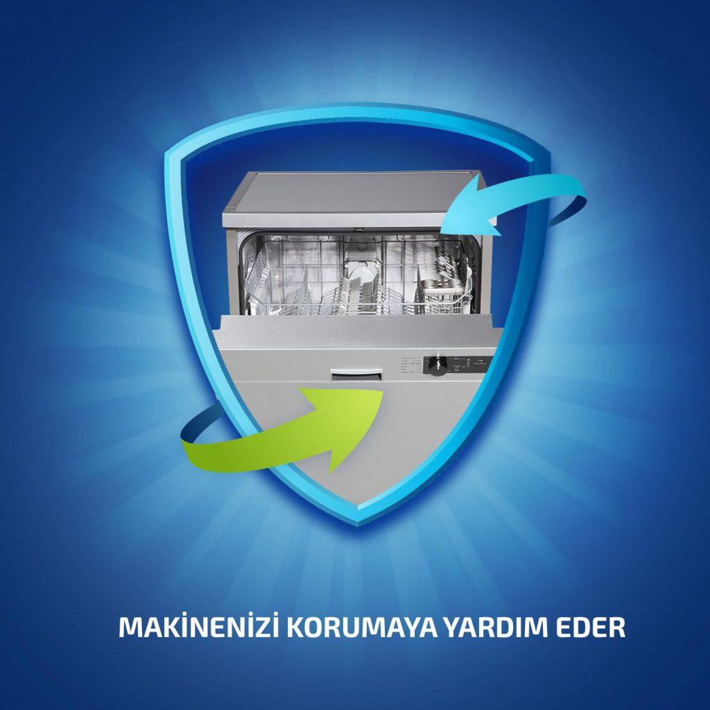 جرم گیر دوقلوی ماشین ظرفشویی فینیش هر کدام 250 میلی لیتر ، خرید اینترنتی محصولات شوینده و بهداشتی ، بهداشت خانه ، finish