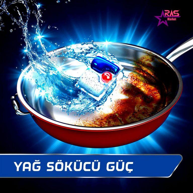 قرص ماشین ظرفشویی فینیش کوانتوم مکس اینجا در ارس مارکت در دسترس شما است!