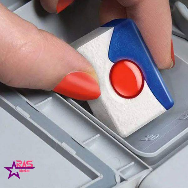 قرص ماشین ظرفشویی فینیش کوانتوم یک محافظت قدرتمند برای ماشین ظرفشویی