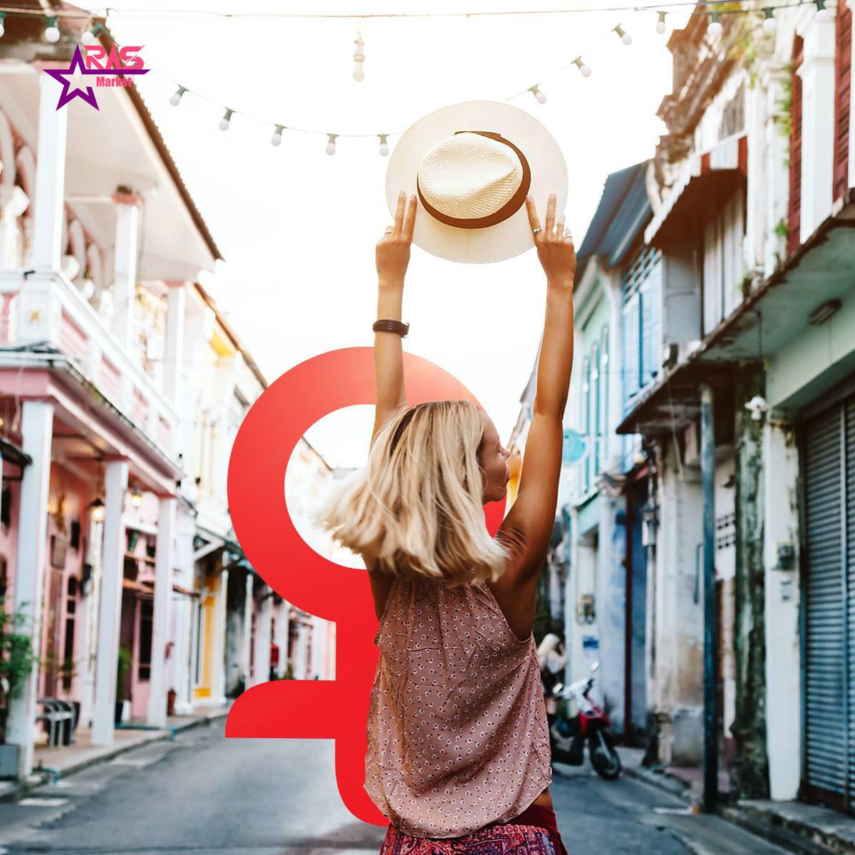 نوار بهداشتی کوتکس ULTRA اندازه بزرگ 20 عددی ، فروشگاه اینترنتی ارس مارکت ، بهداشت بانوان ، پد بهداشتی بانوان