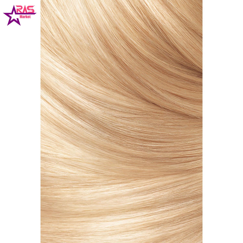 کیت رنگ مو لورآل سری Excellence شماره 10 ، فروشگاه اینترنتی ارس مارکت ، بهداشت بانوان ، رنگ مو loreal