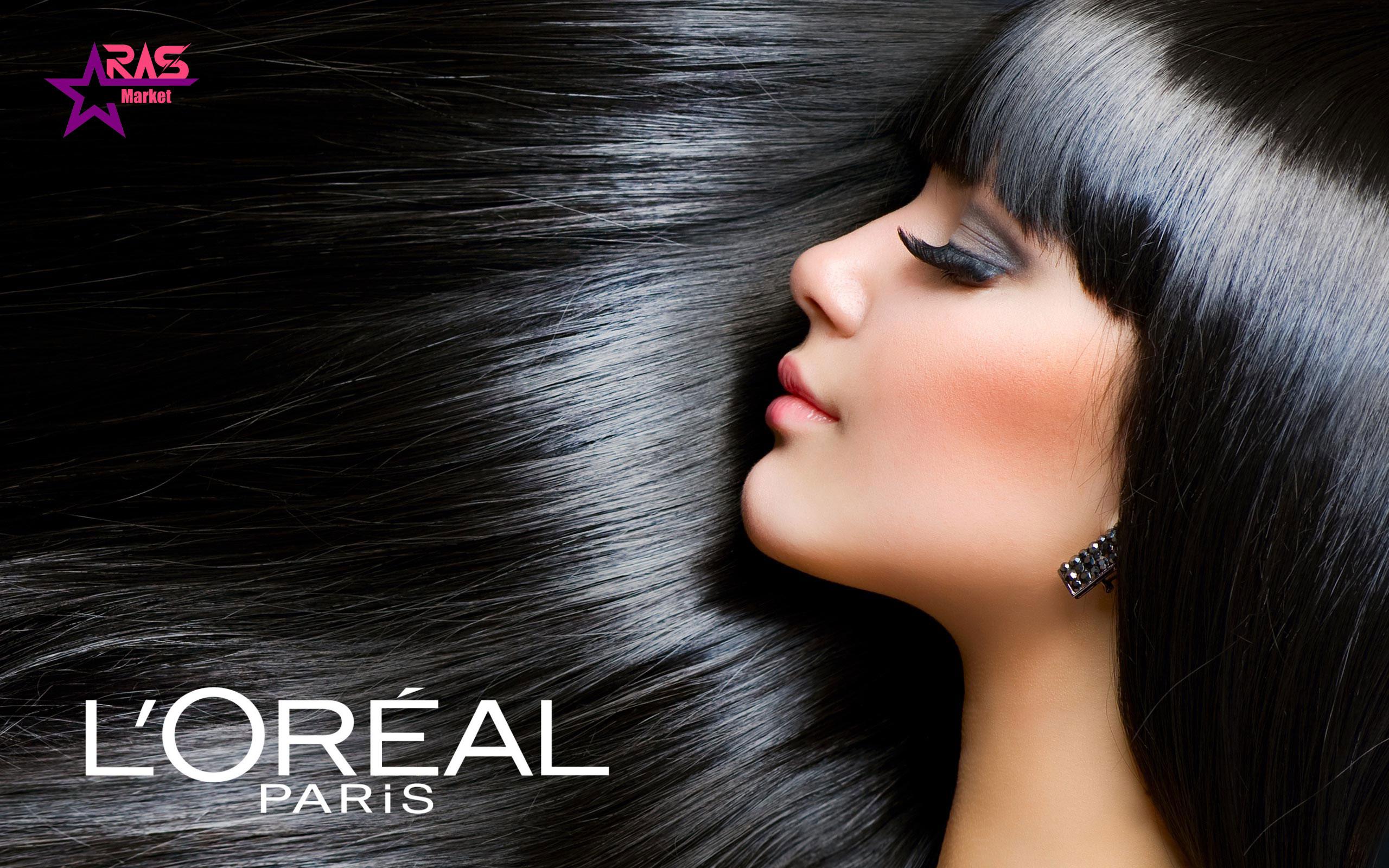 کیت رنگ مو لورآل سری Excellence شماره 2 ، خرید اینترنتی محصولات شوینده و بهداشتی ، بهداشت بانوان ، رنگ موی بانوان
