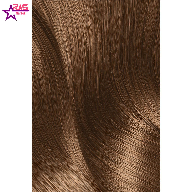 کیت رنگ مو لورآل سری Excellence شماره 6.03 ، فروشگاه اینترنتی ارس مارکت ، بهداشت بانوان ، loreal