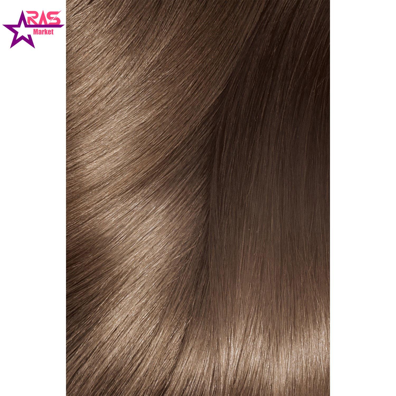کیت رنگ مو لورآل سری Excellence شماره 6.1 ، فروشگاه اینترنتی ارس مارکت ، بهداشت بانوان ، loreal