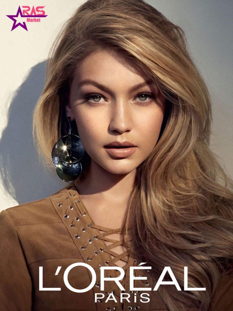 کیت رنگ مو لورآل سری Excellence شماره 7 ، خرید اینترنتی محصولات شوینده و بهداشتی ، بهداشت بانوان ، ارس مارکت