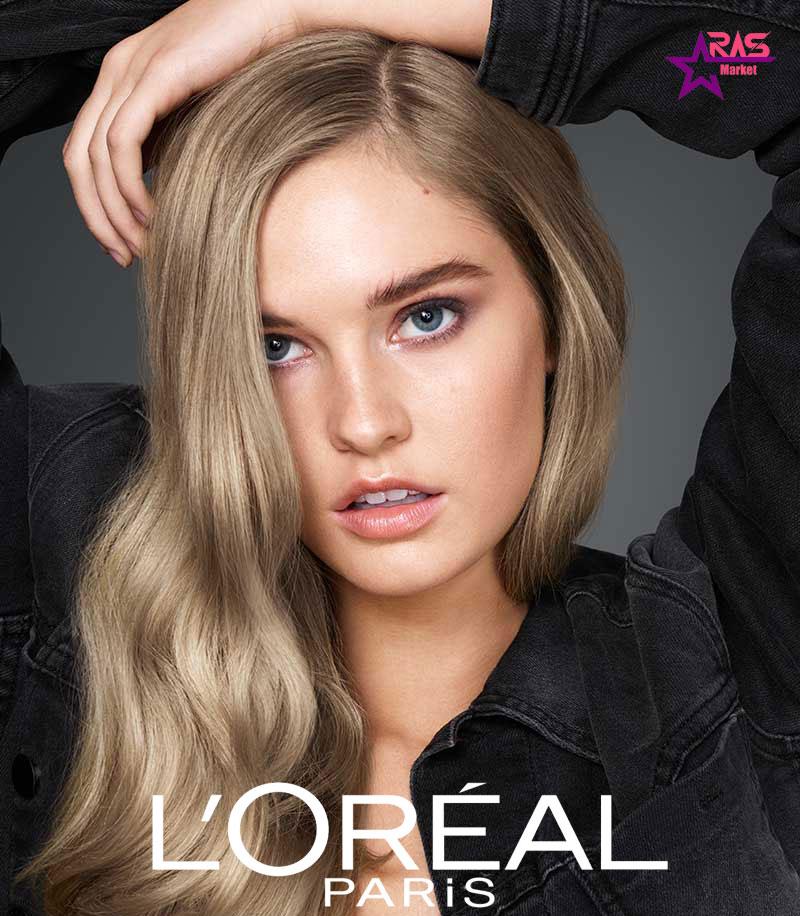 کیت رنگ مو لورآل سری Excellence شماره 7.1 ، خرید اینترنتی محصولات شوینده و بهداشتی ، بهداشت بانوان ، ارس مارکت