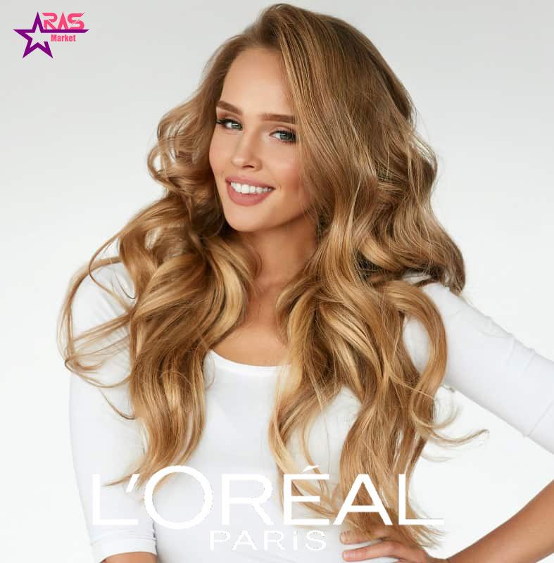 کیت رنگ مو لورآل سری Excellence شماره 7.3 ، خرید اینترنتی محصولات شوینده و بهداشتی ، بهداشت بانوان ، ارس مارکت