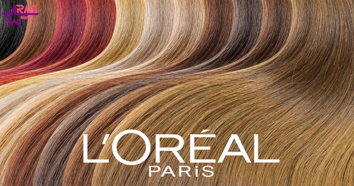 کیت رنگ مو لورآل سری Excellence شماره 7.3 ، خرید اینترنتی محصولات شوینده و بهداشتی ، بهداشت بانوان ، رنگ مو زنانه