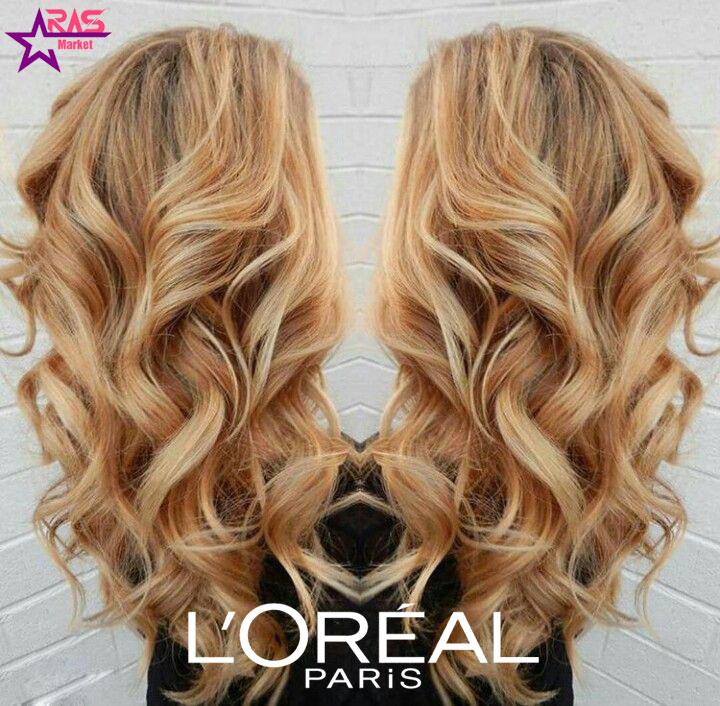 کیت رنگ مو لورآل سری Excellence شماره 7.31 ، خرید اینترنتی محصولات شوینده و بهداشتی ف بهداشت بانوان ، ارس مارکت