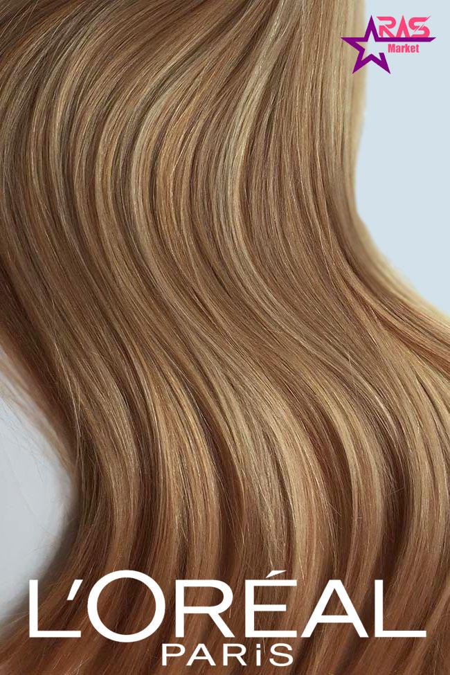 کیت رنگ مو لورآل سری Excellence شماره 7.31 ، خرید اینترنتی محصولات شوینده و بهداشتی ف بهداشت بانوان ، رنگ موی زنانه