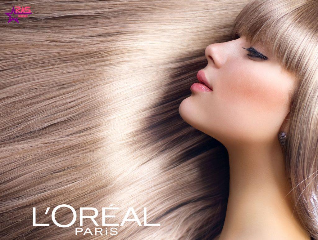 کیت رنگ مو لورآل سری Excellence شماره 9.1 ، خرید اینترنتی محصولات شوینده و بهداشتی ، رنگ موی زنانه