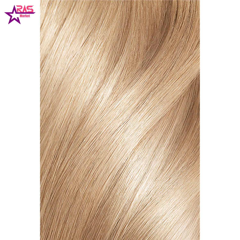 کیت رنگ مو لورآل سری Excellence شماره 9.1 ، فروشگاه اینترنتی ارس مارکت ، بهداشت بانوان ، رنگ مو loreal paris