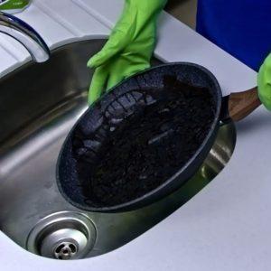 بهترین روش تمیز کردن ظروف گرانیتی و سرامیکی