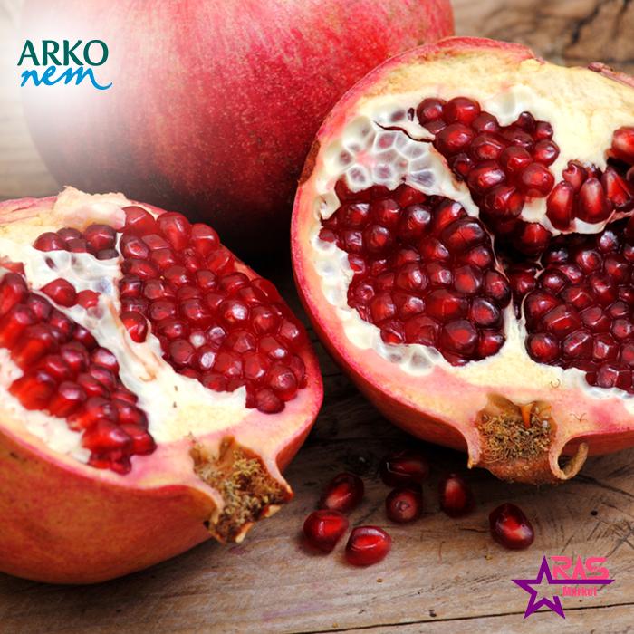کرم مرطوب کننده آرکو نم حاوی عصاره انار و انگور قرمز 300 میلی لیتر ، خرید اینترنتی محصولات شوینده و بهداشتی ، ارس مارکت