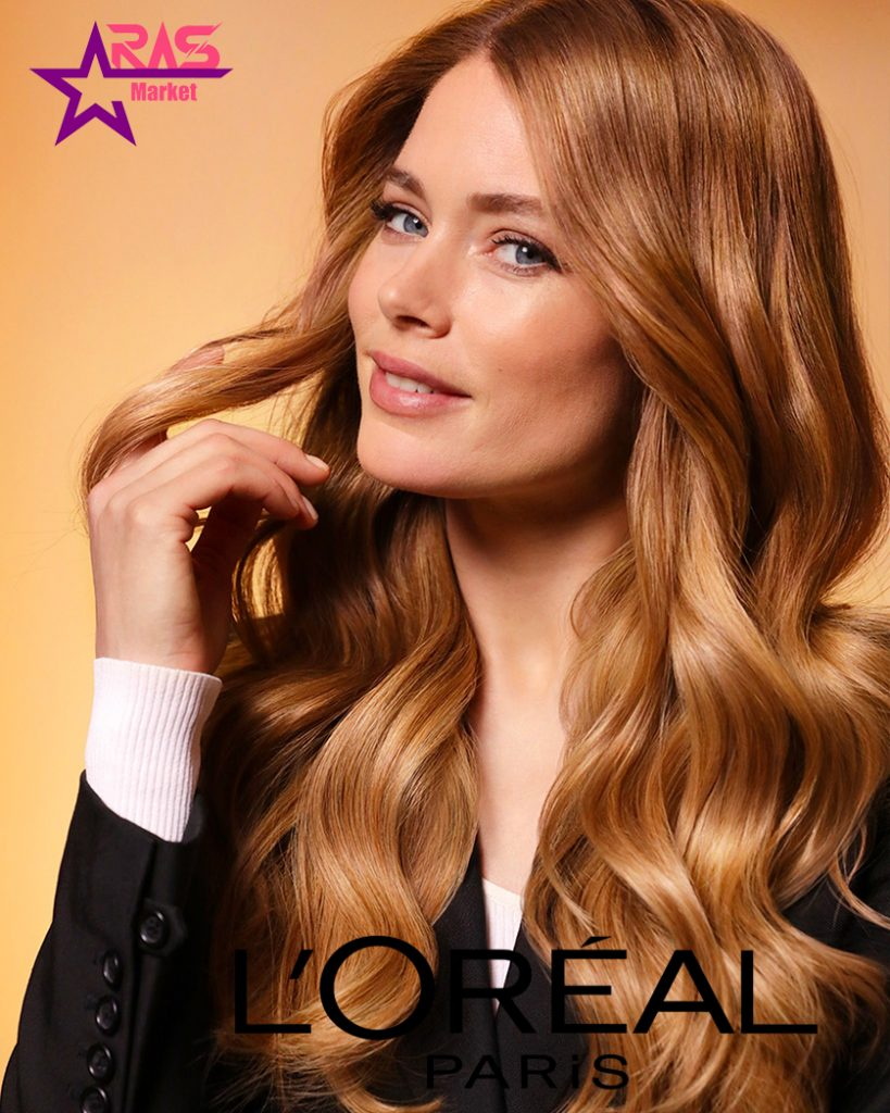 شامپو لورآل بدون سولفات مخصوص موهای خشک و آسیب دیده 400 میلی لیتر ، خرید اینترنتی محصولات شوینده و بهداشتی ، شامپوی مو