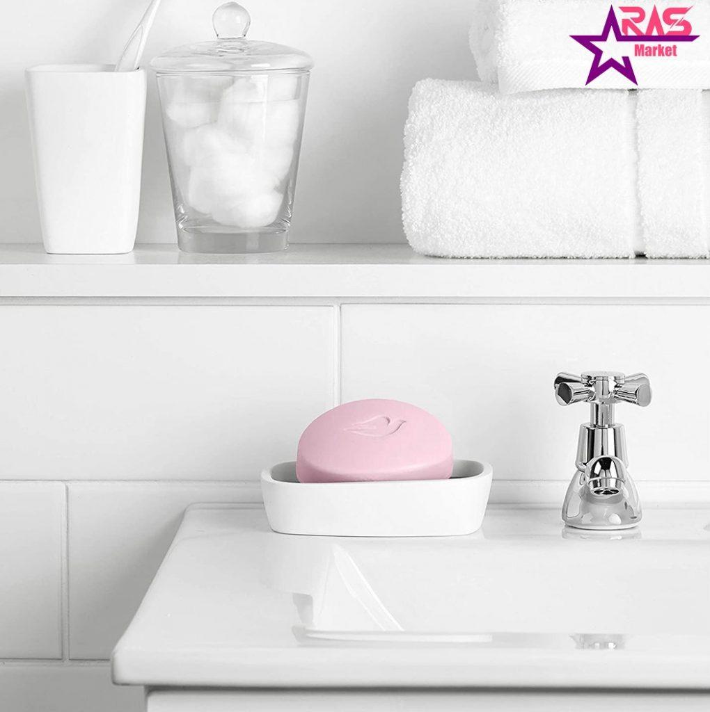 صابون داو مدل Revive حاوی عصاره انار و به لیمو 100 گرم ، خرید اینترنتی محصولات شوینده و بهداشتی ، صابون زیبایی DOVE