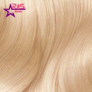 کیت رنگ مو گارنیر سری Çarpıcı Renkler شماره 110 ، فروشگاه اینترنتی ارس مارکت ، رنگ موی garnier