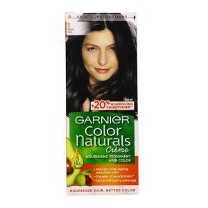 کیت رنگ مو گارنیر سری Color Naturals شماره 1
