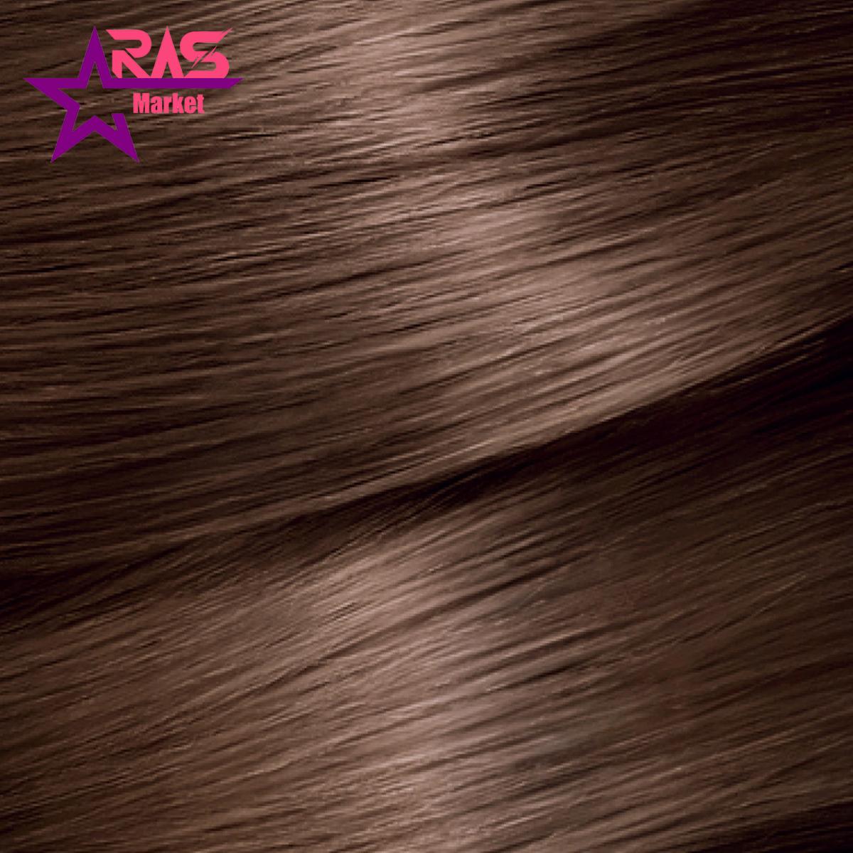 کیت رنگ مو گارنیر سری Color Naturals شماره 5 ، فروشگاه اینترنتی ارس مارکت ، رنگ موی گارنیر