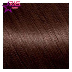 کیت رنگ مو گارنیر سری Color Naturals شماره 5.15 ، فروشگاه اینترنتی ارس مارکت ، کیت رنگ مو garnier
