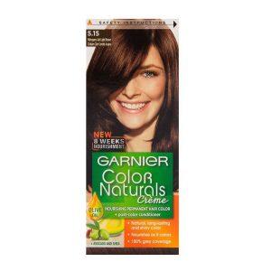 کیت رنگ مو گارنیر سری Color Naturals شماره 5.15