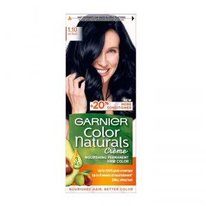 کیت رنگ مو گارنیر سری Color Naturals شماره 1.10