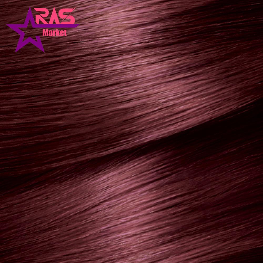کیت رنگ مو گارنیر سری Color Naturals شماره 4.6 ، فروشگاه اینترنتی ارس مارکت ، رنگ موی زنانه گارنیر