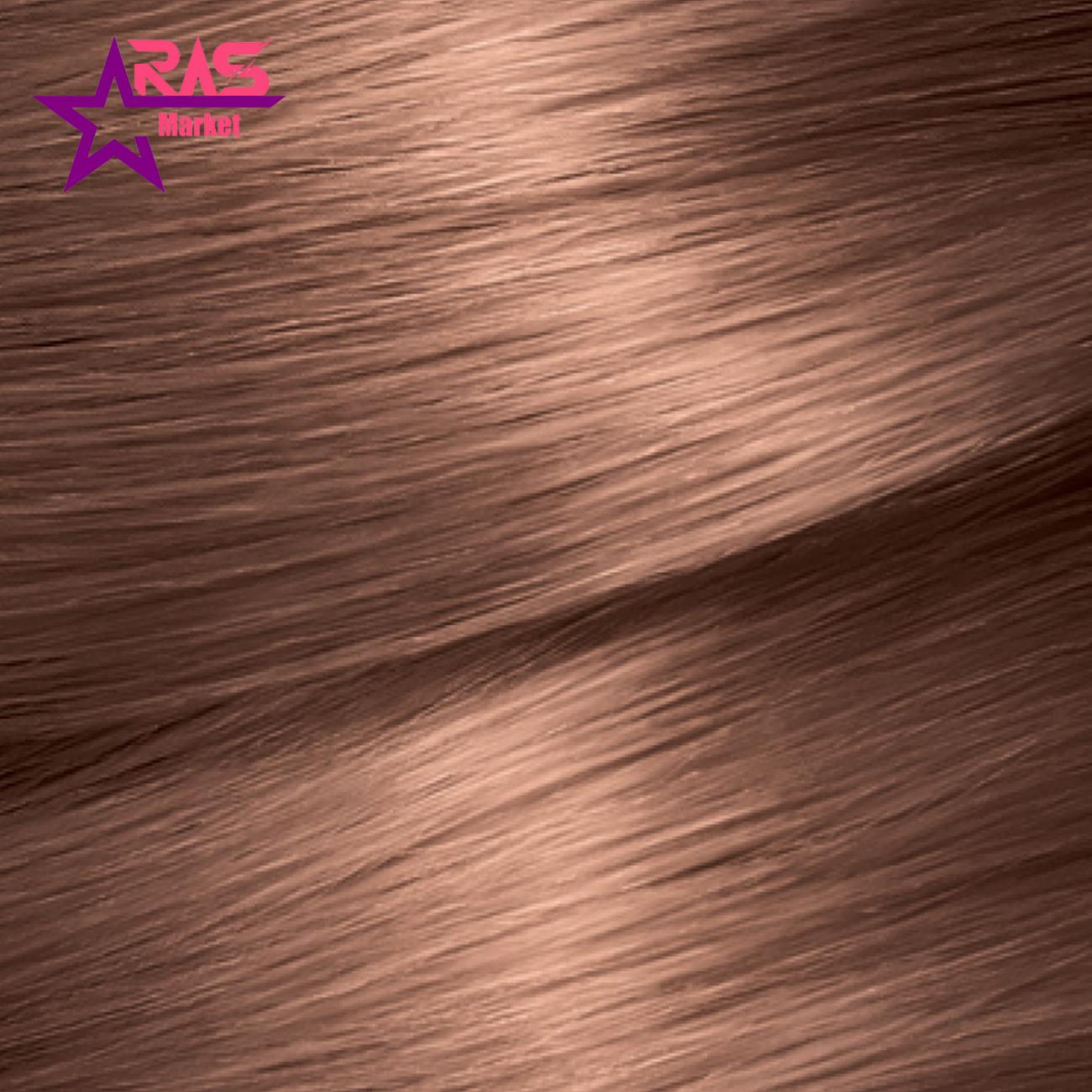 کیت رنگ مو گارنیر سری Color Naturals شماره 6.25 ، فروشگاه اینترنتی ارس مارکت ، رنگ موی زنانه ، garnier