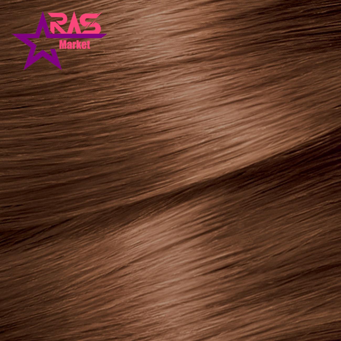کیت رنگ مو گارنیر سری Color Naturals شماره 6.34 ، فروشگاه اینترنتی ارس مارکت ، رنگ موی گارنیر