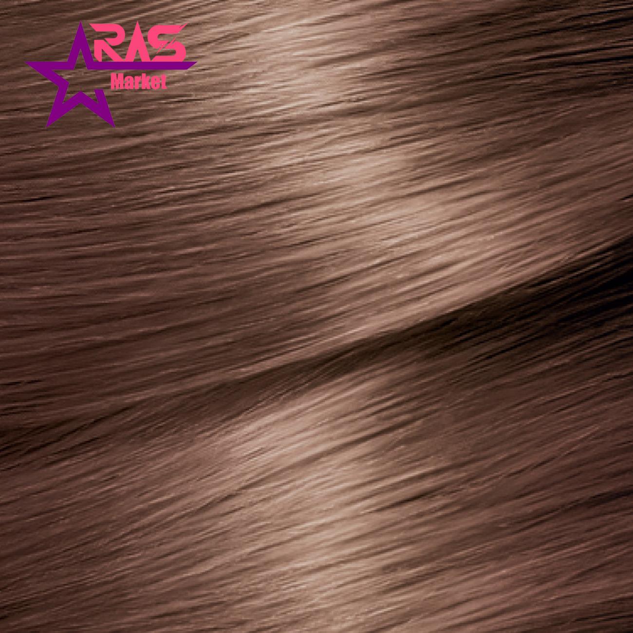 کیت رنگ مو گارنیر سری Color Naturals شماره 6N ، فروشگاه اینترنتی ارس مارکت ، رنگ موی گارنیر