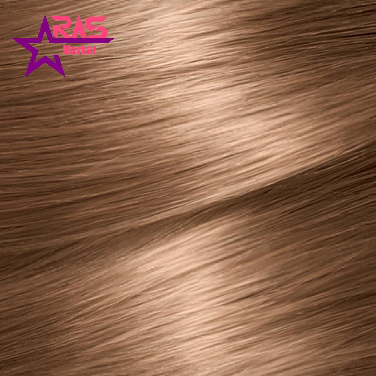 کیت رنگ مو گارنیر سری Color Naturals شماره 7 ، فروشگاه اینترنتی ارس مارکت ، رنگ موی زنانه گارنیر