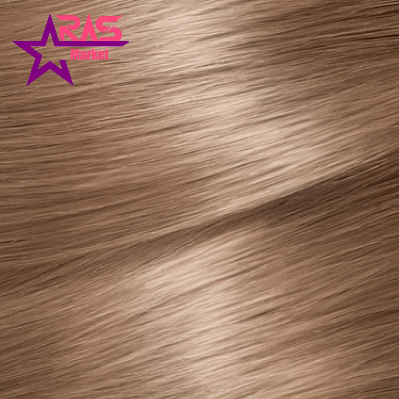 کیت رنگ مو گارنیر سری Color Naturals شماره 7.1 ، فروشگاه اینترنتی ارس مارکت ، رنگ موی زنانه گارنیر