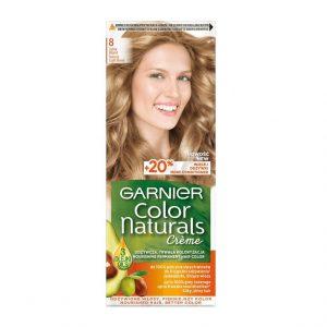 کیت رنگ مو گارنیر سری Color Naturals شماره 8