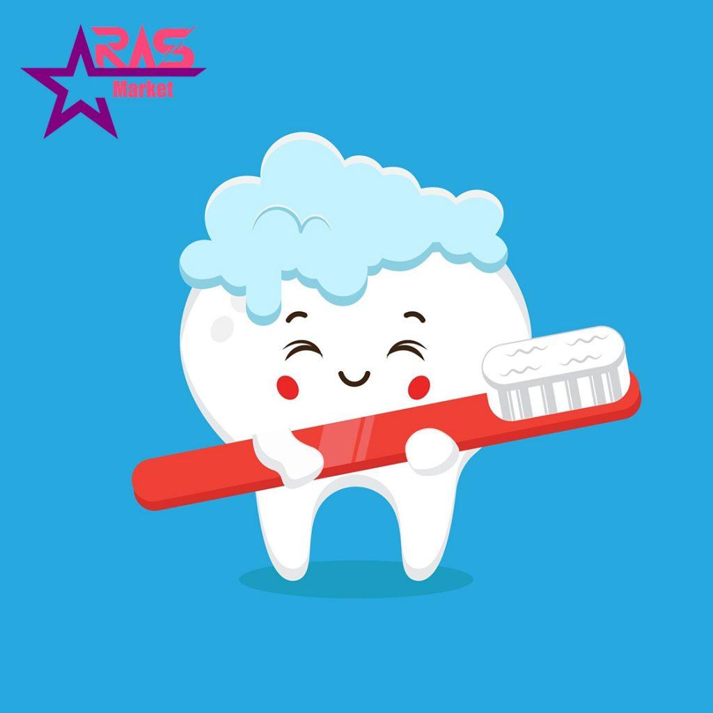 خمیر دندان سیگنال ضد پوسیدگی با رایحه نعنا 100 میلی لیتر ، خرید اینترنتی محصولات شوینده و بهداشتی ، signal ، مراقبت دهان و دندان