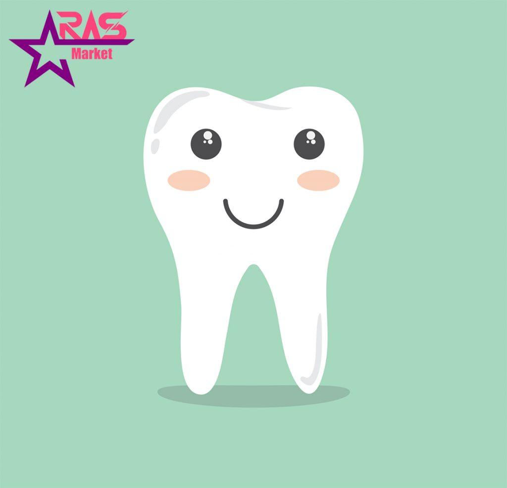 خمیر دندان کلگیت مدل Üçlü Etki حجم 100 میلی لیتر ، خرید اینترنتی محصولات شوینده و بهداشتی ، ارس مارکت ، colgate