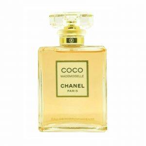 عطر Chanel Coco Mademoiselle زنانه رنگ زرد 100 میلی لیتر