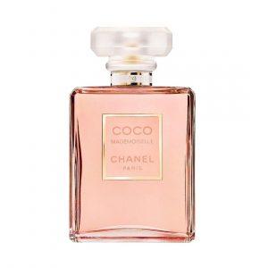 عطر Chanel Coco Mademoiselle زنانه رنگ صورتی 100 میلی لیتر